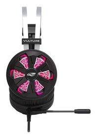 Headset C3 Tech 7.1 Vulture