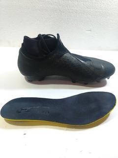 Chuteira Nike Phatom Vision Original Preta - Tamanho 39br