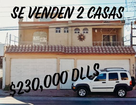 Venta De Casas Tijuana