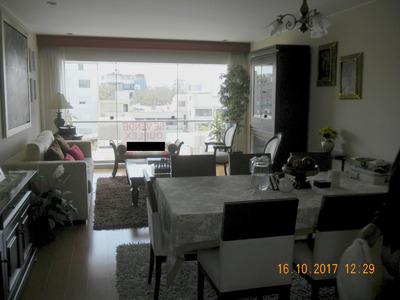 Vendo Departamento Duplex En Miraflores