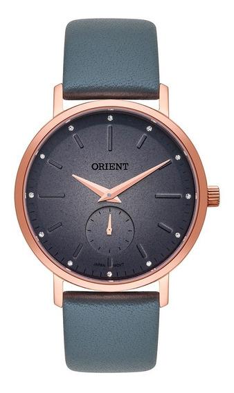 Relógio Orient Frsc0018 + Garantia De 1 Ano + Nf