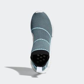 Zapatillas adidas Parley Primeknit [ Nuevo - Sellado ]