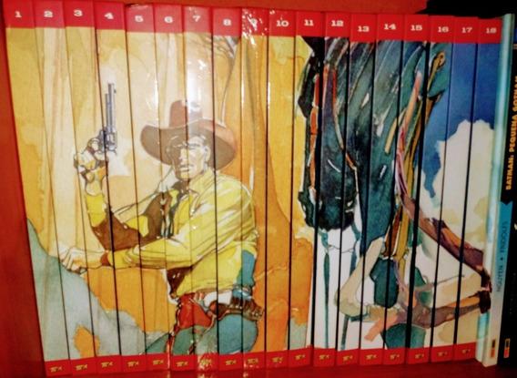 Tex Gold Pacote Com 18 Edições