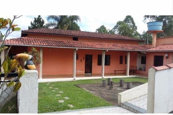 Rural Para Venda, 2 Dormitórios, Ressaca - Itapecerica Da Serra - 348