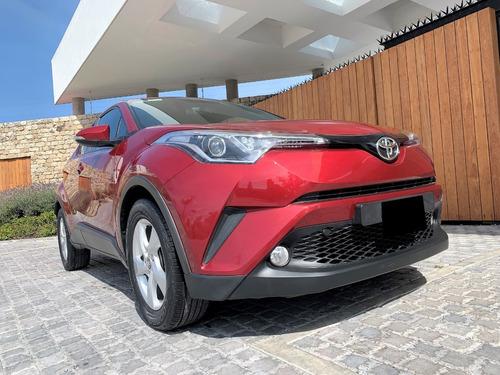 Imagen 1 de 15 de Toyota C-hr Automatica 2018