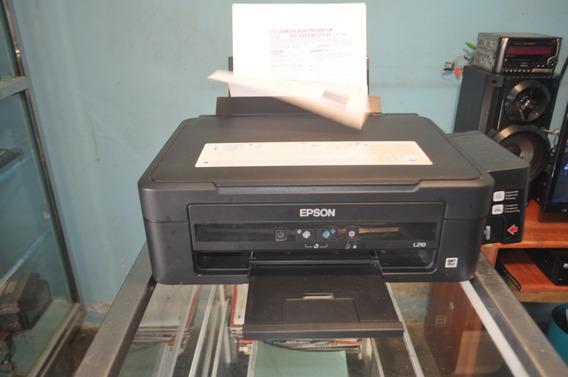 Impresora L210 Tinta Continua