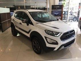 Ford Ecosport Storm At 0km As1