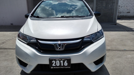 Honda Fit Cool Mt