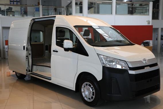 Toyota Hiace L1h1 2.8 Tdi 6at 3a 4p