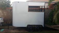 Transporte De Equinos, Animais De Grande Porte