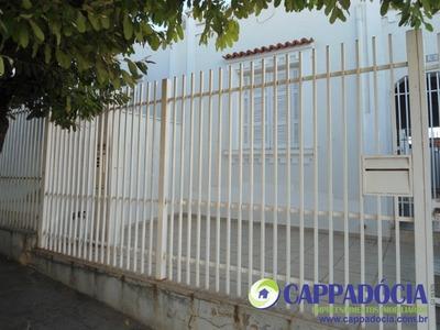 Casa Para Locação Vila Ercília, São José Do Rio Preto 2 Dormitórios, 1 Banheiro 50,00 Construída - Cs02131 - 32950728