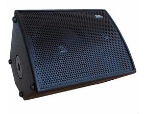 Caixa Monitor Retorno Passivo 12 + Ti 600w Profissional
