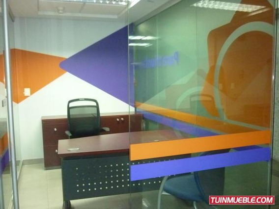 Oficinas En Alquiler 19-14341 El Rosal