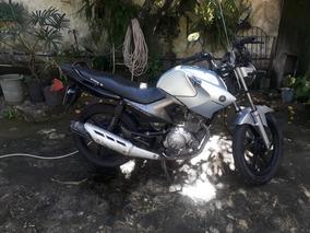 Yamaha Ybr Factor E 125cc