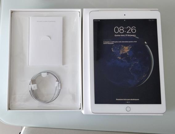 iPad 5a. Geração 128gb 4g Wifi Anatel Br