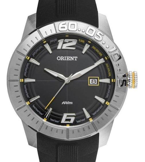 Relógio Orient Masculino Mbsp1024 Pypx C/ Garantia E Nf