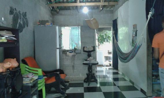 Vende Casa En Barrio Horizonte Via Al Sabanal
