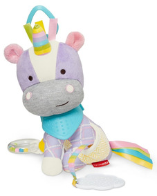 Skip Hop -pelúcia Com Mordedor-unicornio