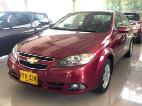 Chevrolet Optra Advance Mecanico