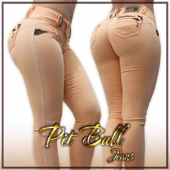Calça Pitbull Jeans Original Ref 18895 Calça Pit Bull Jeans