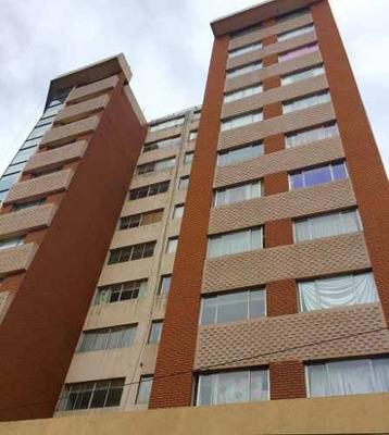Departamento En Renta Colonia Del Valle 3 Recamaras
