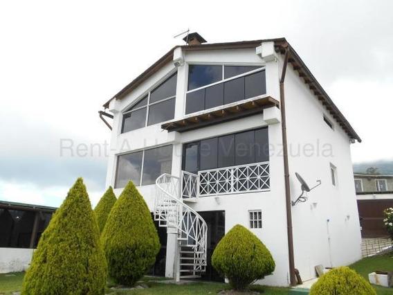 Elys Salamanca Vende Casa El Junko Country Club Mls #20-8270