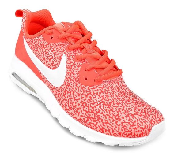 Zapatillas Nike Air Max Motion Lw - Mujer