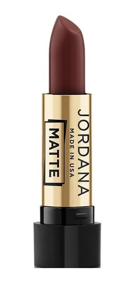 Jordana Labial En Barra Ultra Matte 43 Chocolate