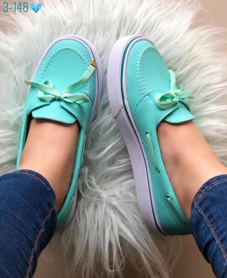 Zapatos Casuales Para Dama Moda Colombiana