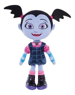 Muñeca Peluche Vampirina Disney Orig Tapimovil Mundo Manias