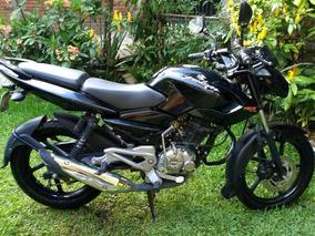 Motocicleta Pulsar 135 Ls 2017