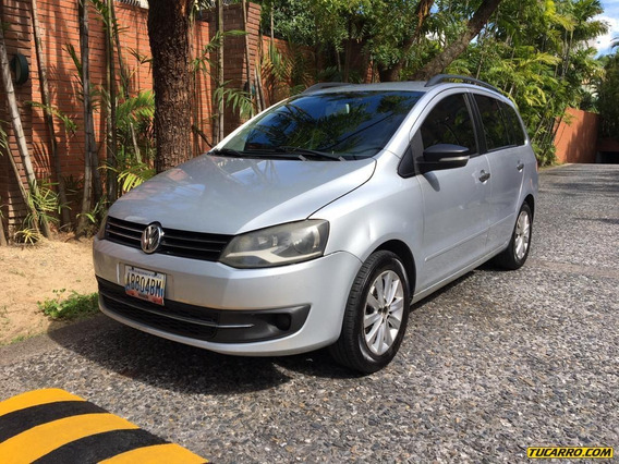Volkswagen Fox Sincronico
