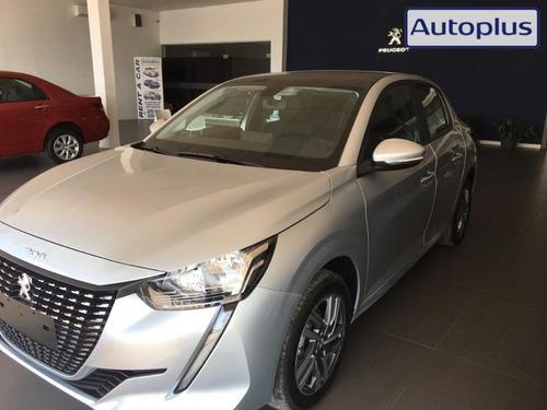 Peugeot 208 New 1.6 2020 0km