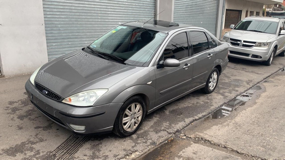 Ford Focus Ghia 2005 Automotores Gps