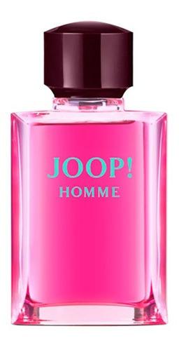 Joop! Homme Joop! - Perfume Masculino - Eau De Toilette 75ml