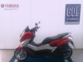 Nmax 160 Semi Nova