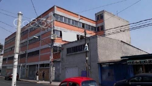 Venta - Edificio - Iztacalco - 1120 M - $9,200,000.00