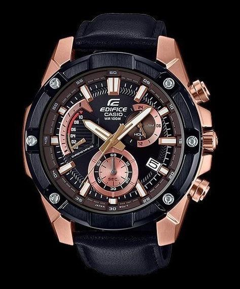 Reloj Casio Edifice Efr-559bgl-1av - Sellado Original