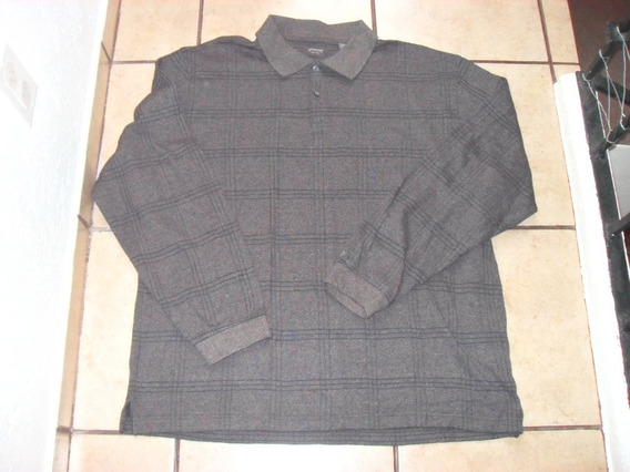 Camisa Polo Arrow Para Hombre Talla Xl