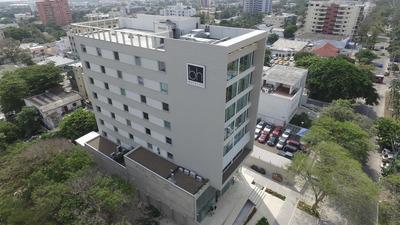 Derecho Fiduciario Hotel Bh Barranquilla