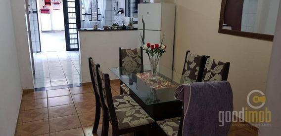Casa Com 3 Dormitórios À Venda No Wanel Ville - Sorocaba/sp - Ca0013