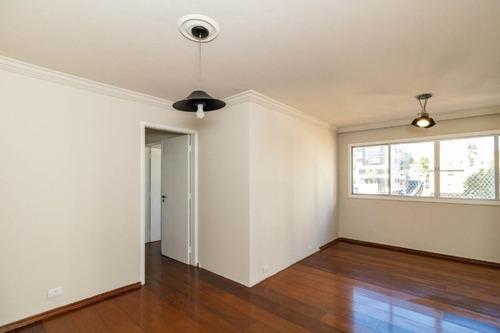 Imagem 1 de 22 de Apartamento - Ap15027 - 69674604
