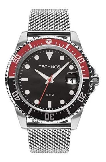 Relógio Masculino Technos Skymaster