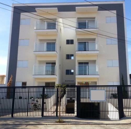 Imagem 1 de 14 de Apartamento - Ap00022 - 68816957