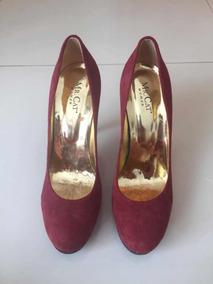 80934b7835 Mr. Cat Scarpin Nude - Sapatos no Mercado Livre Brasil