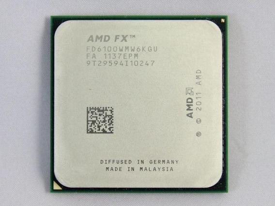 Processador Amd Fx 6100 Original