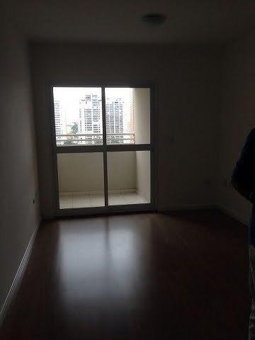 Imagem 1 de 7 de Apartamento Para Venda, 1 Dormitório(s) - 8273