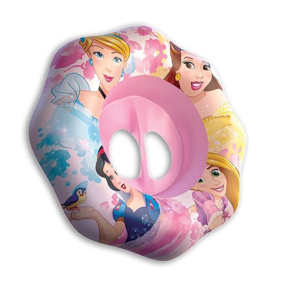 Boia Circular Com Frauda P/ Bebês Princesas Disney