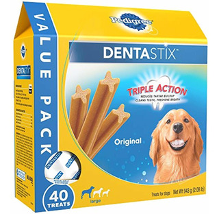 Pedigree Pedigree Dentastix Dental Treats