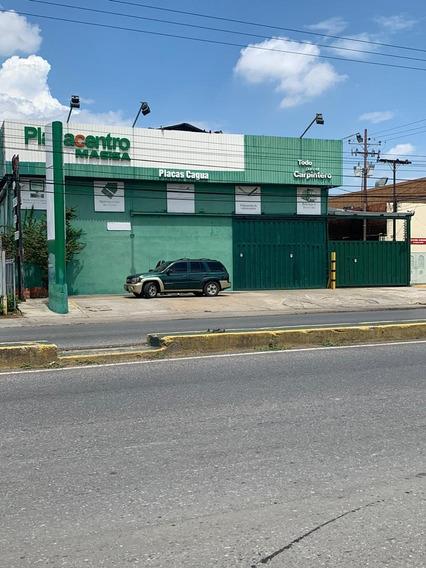 Maison Alquila O Vende Galpón En La Encrucijada 04145431974